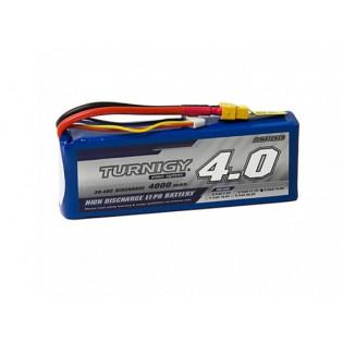 Batería LiPo 4000 mAh 4S 30-40C 14.8V