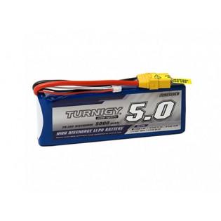 Batería LiPo 5000 mAh 2S 20C 7.4V