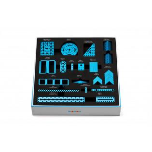 Maker Space Kit No.3: Accesorios de conecxion