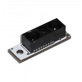 Tdrobotica sensor analogo