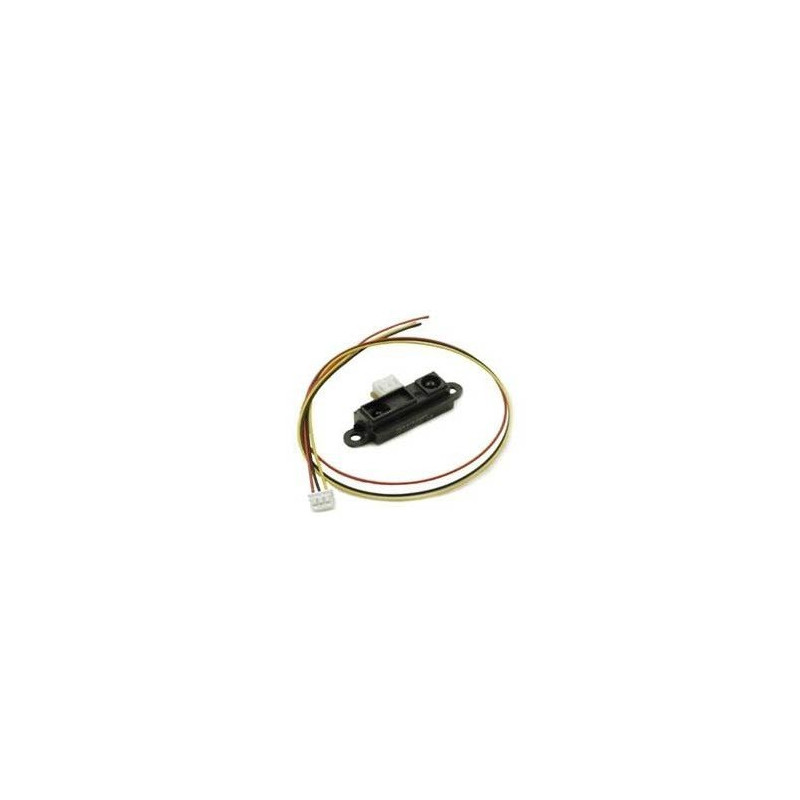 Sensor Infrarrojo Sharp Análogo (4-30cm)