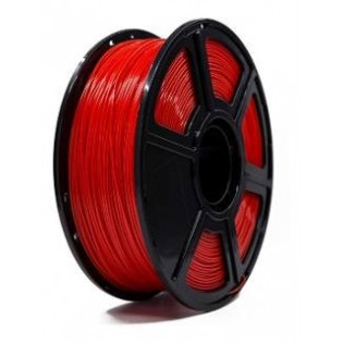 FILAMENTO ABS 1.75 mm - 1 KG COLOR ROJO