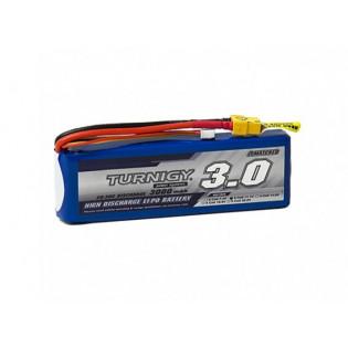 Turnigy 3000 mAh 3S 20C Lipo Pack
