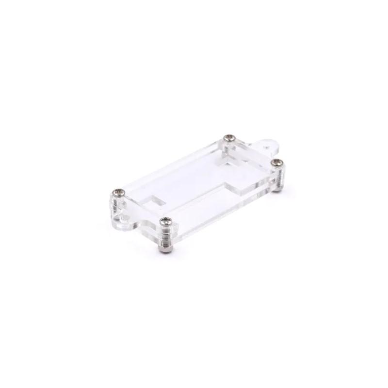 Soporte para microbit transparente