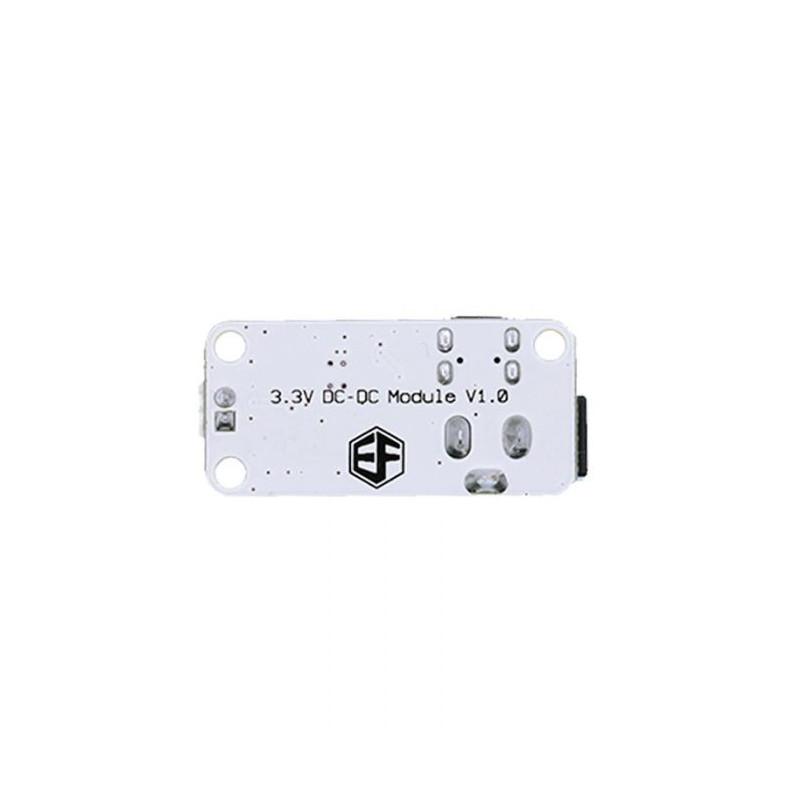 Micro: bit Módulo de fuente de alimentación 3.3V 2A