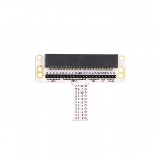 Micro: bit Adaptador de placa de pruebas