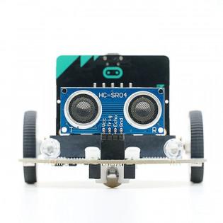 micro: bit Smart Cutebot (sin micro: bit)