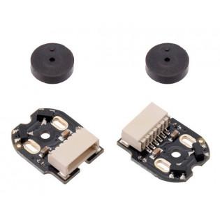 kit encoder para micromotor 12 CPR, 2.7-18V