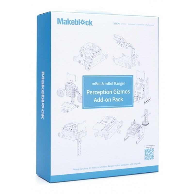 Add-on Pack Perception Gizmos