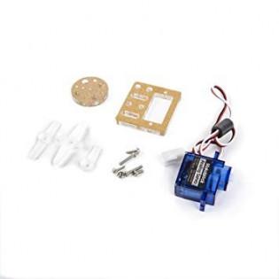 9G Micro Servo Robot Pack Makeblock