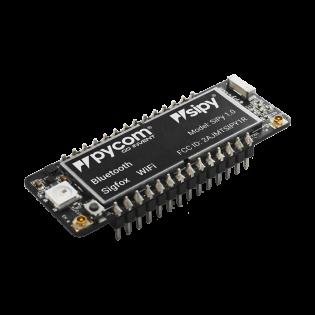 Pycom Lopy 1.0