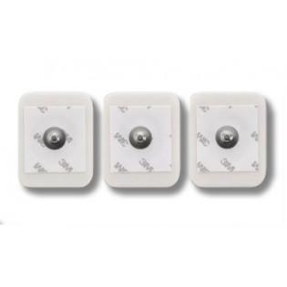 Electrodos para Sensor Cardiaco ECG