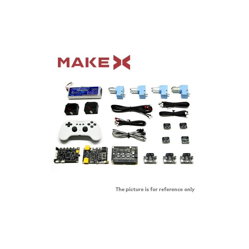 Kit MakeX Challenge Intelligent Innovator