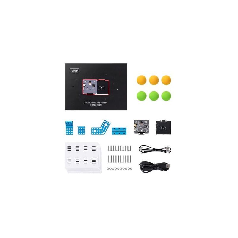 MakeX Smart Camera Add-on Pack