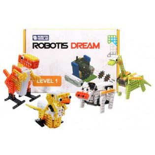 Robotis DREAM Nivel 1