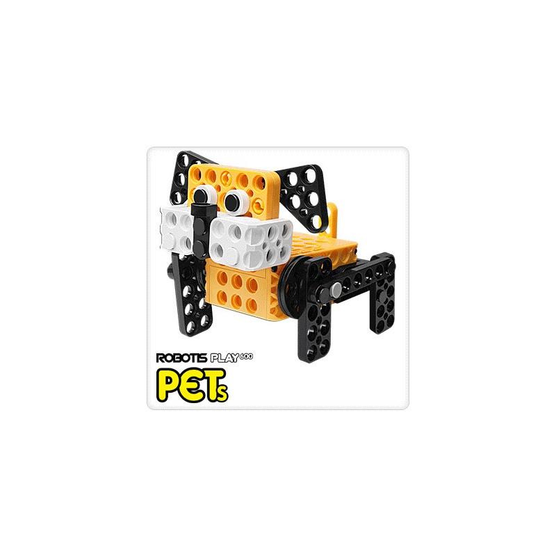 Robotis PLAY PETs