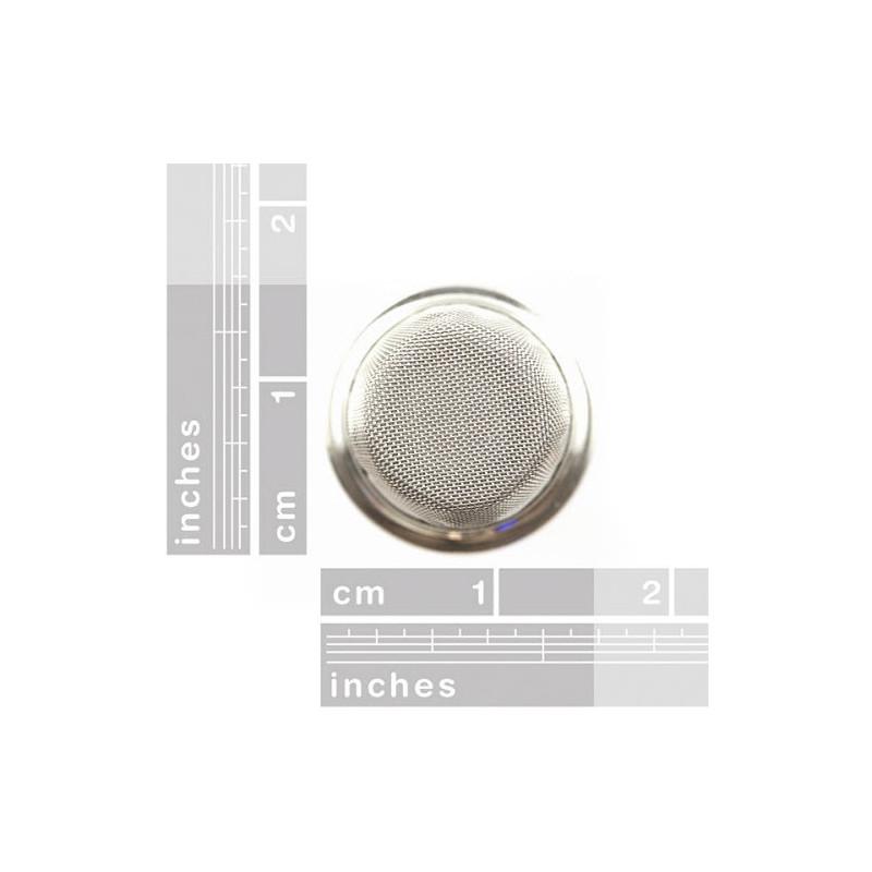 MQ-2 - Sensor de humo y gas flamable