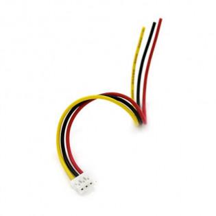 Sensor Infrarrojo Sharp Análogo- Distancia (10-80cm)