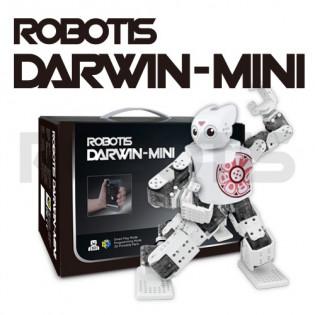 Robotis Darwin Mini