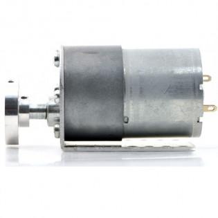 Motoreductor  19:1 37D x 57L